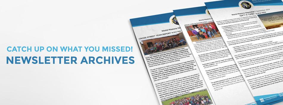 newsletter-archives