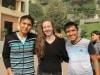 2013 Peru - Cross Street Mission Team 787